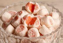 Food - Brazilian Sweet Treats / by Edlayne Fernandes