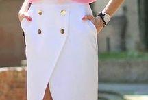 Skirt+Pant