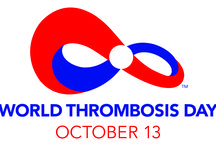 World Thrombosis Day Logo