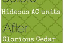AC Repair / Various units and repair issues