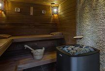 Finnmark Sauna Equipment