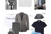 Man style  / Change it!