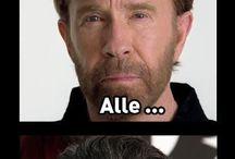 MTF Chuck Norris