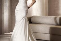 Wedding dresses / by Melissa Milan
