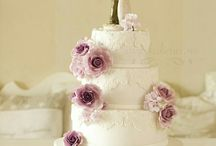 My weddingcakes