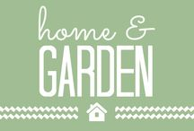 Home & Garden / Home ownership is often seen as part of the American dream. But being your own landlord can sometimes turn into a nightmare! Use the resources on our Home & Garden board to come up with natural solutions and home remedies for all those unexpected problems that crop up around the house, such as stubborn stains, odd odors, and cleaning crises. Natural remedies and home recipes let you take control without breaking the bank. Keep your home and garden looking wonderful with these tricks and trends!