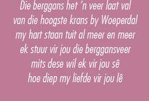 Lucille - Afrikaans / Afrikaans