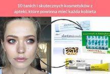kosmetyczne