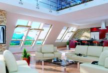 Luce è Vita / La luce naturale è fonte di benessere e i caldi raggi solari riempiono le persone di ottimismo, influendo anche sul livello del loro rendimento; per questo da sempre facciamo in modo che le superfici vetrate delle nostre finestre siano le più ampie possibili! #luce #vita #buonumore #ottimismo #casa