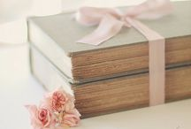 Books / by Amanda Jones
