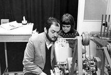 cinéma fiction KUBRICK / réalisateur_cinéma_7ème art_Kubrick http://www.cinematheque.fr/expositions-virtuelles/kubrick/index.php
