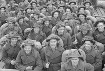 My fathers war 1939 - 1945