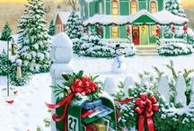 Les Images de Noël