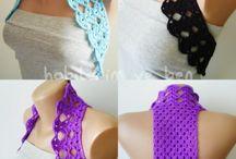 Crochet forever!!!! :D