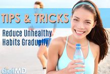 dietMD Hawaii Tips and Tricks