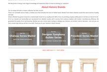 Online Store/ eCommerce Portfolio - WireTree / WireTree is Top eShop Website Developer in Toronto, Ontario.