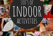 Indoor Activities / by Air1 Radio