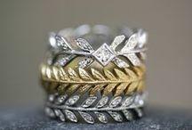 My style~Jewelry / by Cheryl Martin