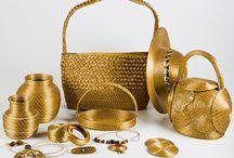 Capim Dourado