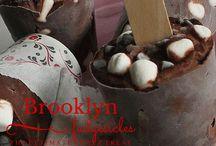Brooklyn Bean Roastery Hot Cocoa