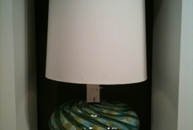 Great Lamps / by Anne Rogers
