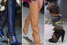 Winter Boot Fashion 2016