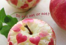 fruitkunstwerken