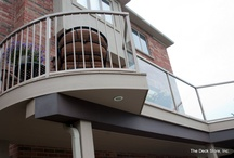Railing / by Outdoor Spaces to Live & Love