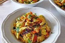 Cucina etnica e altro