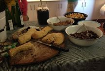 Catering / Food we cater for functions