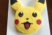 Pikachu ideas