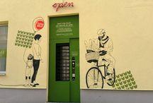 Einkaufen in Wien / Shopping Tipps