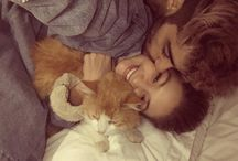Gigi and Zayn ❤️