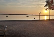 Stralsund / Stralsund, city in northern germany.