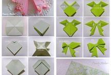 Origami / by Agata Lonc