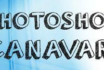 Photoshop Canavarı / Photoshop