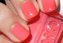 cute polish. / by Deidra Galliher