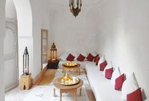 marocan interior
