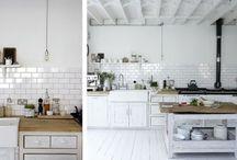 Azulejo cocina