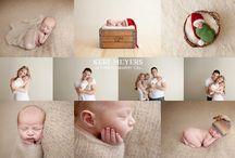 Newborn Boy Sessions