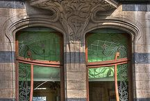 Architecture - details
