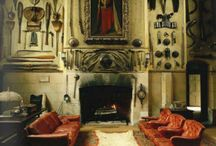 Zopsigog - Virginia lodge drawing room