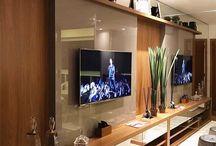 Painel sala TV