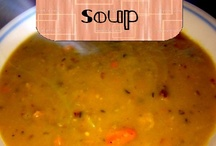 Soup-er Recipes
