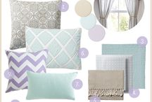 ideas for M's room