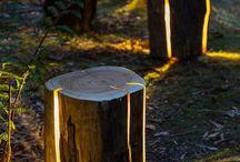 lámpa fábol