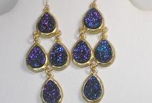 Beautiful Earrings / Earrings for every occasional, party earrings, office earrings, casual and dress earrings