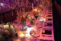 Boda de gala HOTEL FAENA / Boda de noche. Luxury