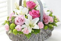 kytice dárkové