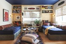 lounge / by Christy Gullikson